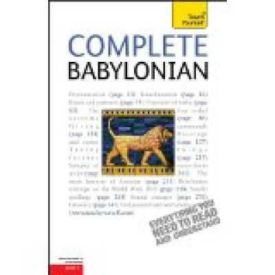 Complete Babylonian: A Teach Yourself Guide (Paperback)