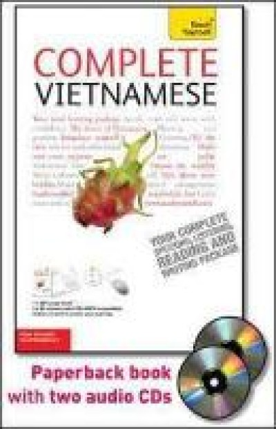 Complete Vietnamese with Two Audio CDs: A Teach Yourself Guide