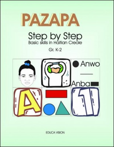 PAZAPA Basic Skills in English and Haitian Creole