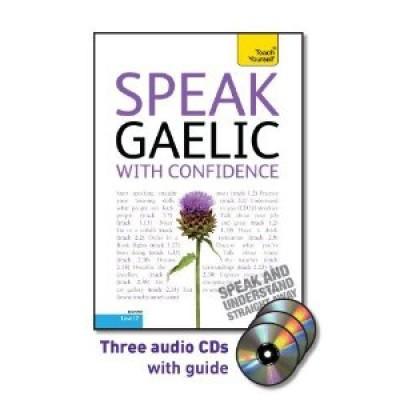 how to speak gaelic for beginners