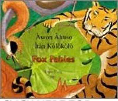Fox Fables in Turkish & English (PB)