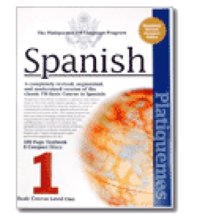 FSI Download Platiquemos FSI Basic Spanish Course