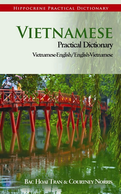 Hippocrene: Vietnamese-English / English-Vietnamese Practical Dictionary