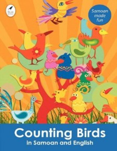 Counting Birds In Samoan and English