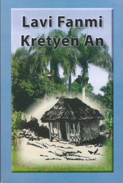 Christian Family Living in Haitian Creole