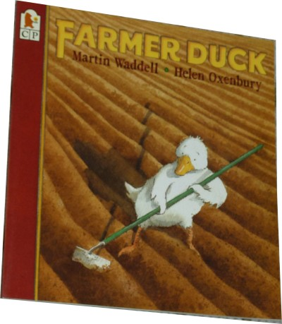 Farmer Duck English Only