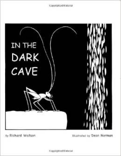 In the Dark Cave PB
