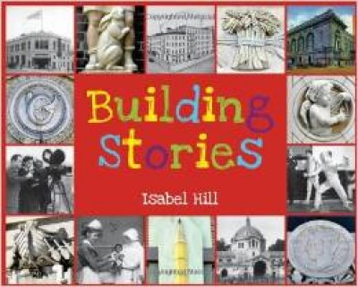 Building Stories in English (HB)