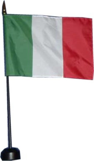 Flag of Italy (8