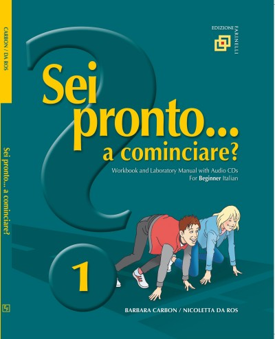 Sei pronto... a cominciare? w/audio CDs