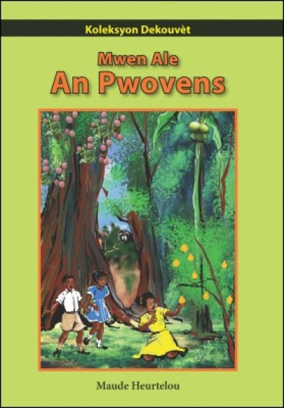Mwen ale an pwovens / Let's go to the Country in Haitian Creole