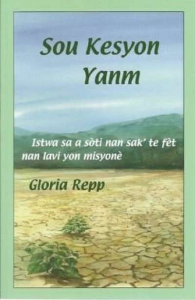 Question of Yams - A Christian Story in Haitian Creole
