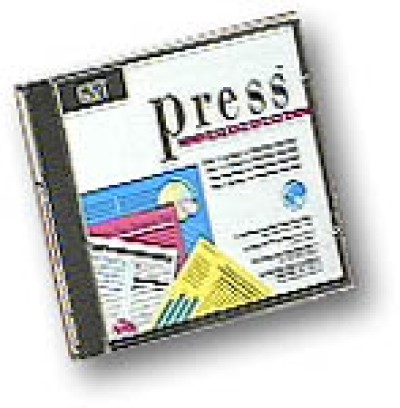 Press International Multilanguage DTP