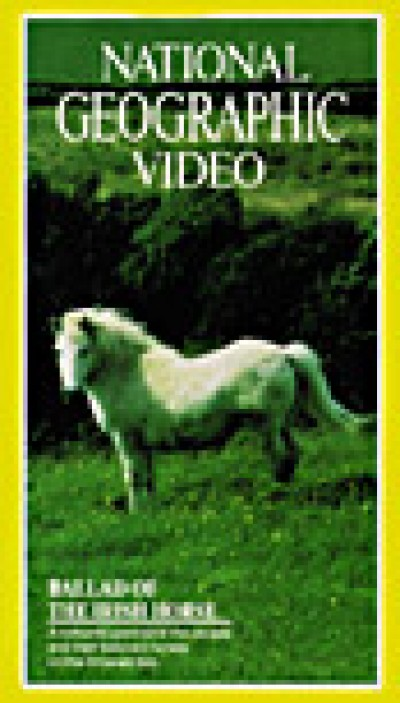 National Geographic Video - Ballad of the Irish Horse