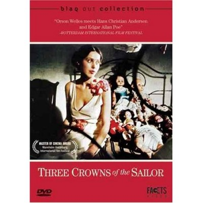 Three Crowns fo the Sailor (DVD)