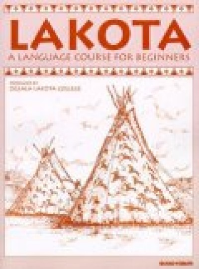 Intensive - Lakota Introductory Course (15 cass. 102 p. text)