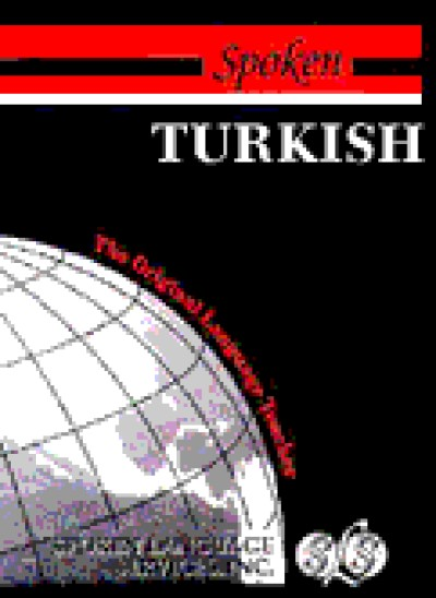 Spoken Turkish (382 pages 6 cass)
