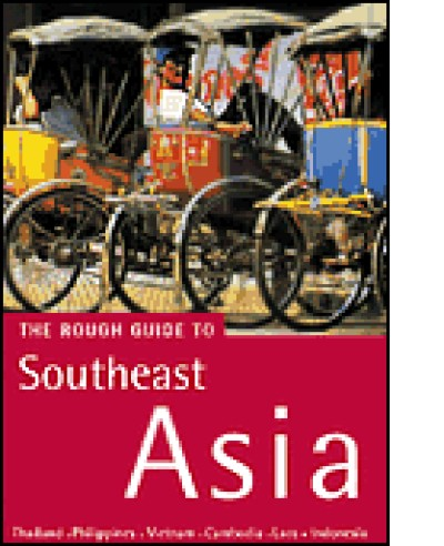 Rough Guide to Southeast Asia