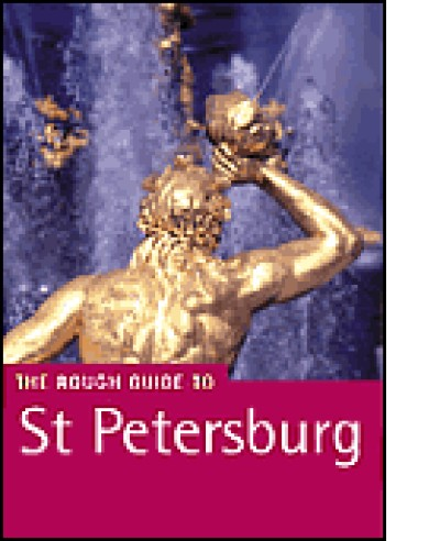 Rough Guide to St. Petersburg