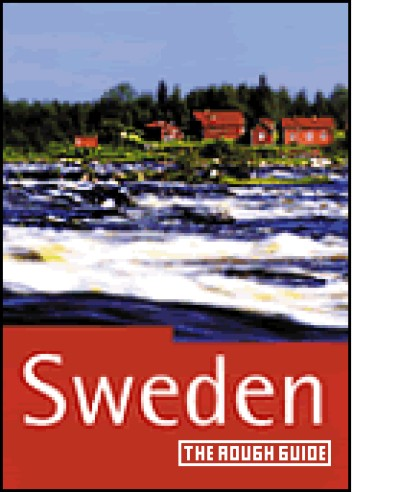 Rough Guide to Sweden
