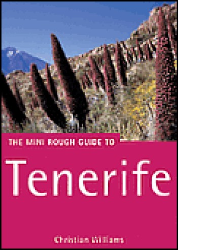 Rough Guide to Tenerife