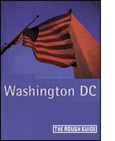 Rough Guide to Washington D.C.