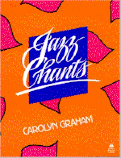 Jazz Chants for Children Audio Cassette