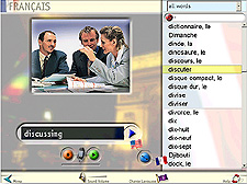 Instant Immersion - French v2.0 (5 CD-ROM)