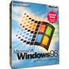 Portuguese Microsoft Windows '98 Full (Retail Box Version)